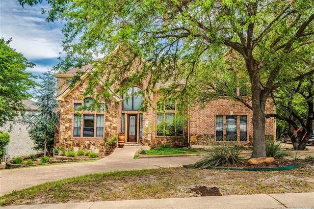 1901 Resaca Blvd, Austin, TX 78738 (#6449560) :: First Texas Brokerage Company