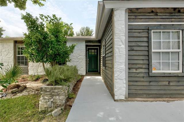3207 Paisano Trl, Austin, TX 78745 (#6449857) :: The Summers Group