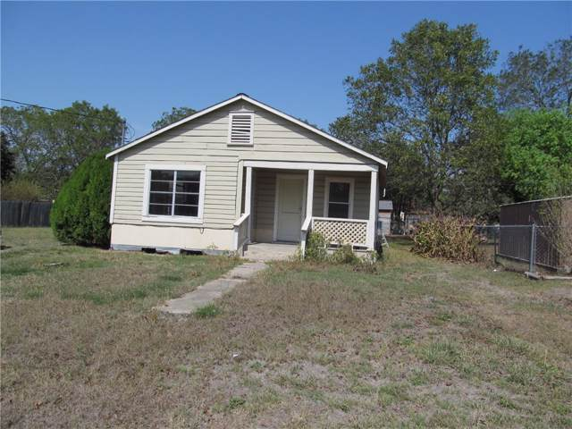107 E South St, Other, TX 78962 (MLS #6450280) :: Vista Real Estate