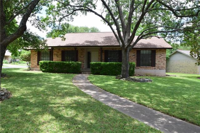 6700 Rustling Oaks Trl, Austin, TX 78759 (#6450526) :: The Perry Henderson Group at Berkshire Hathaway Texas Realty