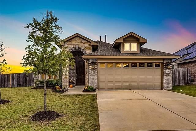 406 Railhead Rd, San Marcos, TX 78666 (#6451095) :: Zina & Co. Real Estate