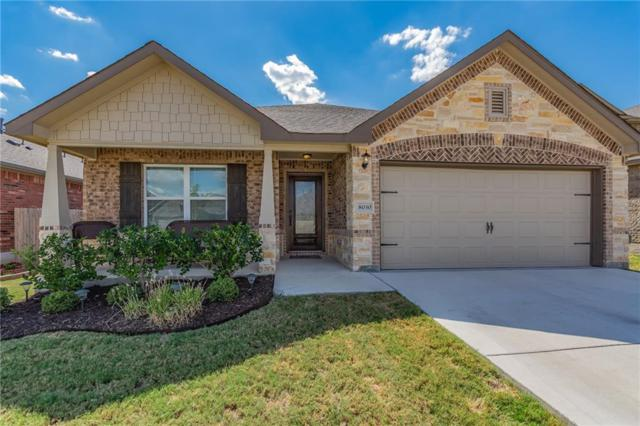 8030 Arezzo Dr, Round Rock, TX 78665 (#6451371) :: The ZinaSells Group