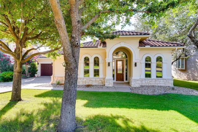 15608 Spillman Ranch Loop, Austin, TX 78738 (#6451459) :: Papasan Real Estate Team @ Keller Williams Realty