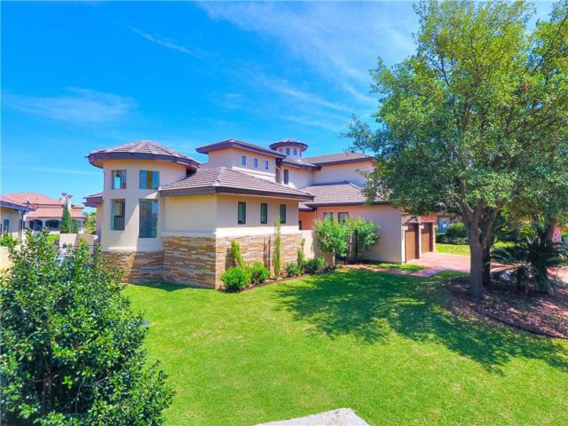 132 Applehead Island Dr, Horseshoe Bay, TX 78657 (#6451842) :: Watters International