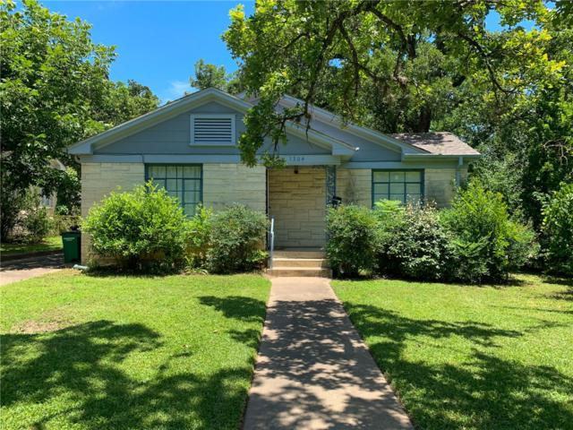 1304 Ardenwood Rd, Austin, TX 78722 (#6451844) :: The Perry Henderson Group at Berkshire Hathaway Texas Realty