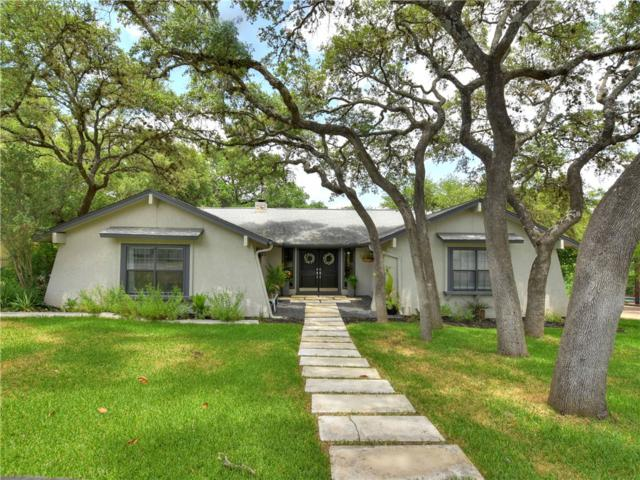 11405 Spicewood Pkwy, Austin, TX 78750 (#6451960) :: The Heyl Group at Keller Williams