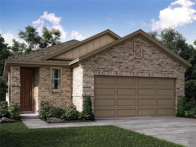 417 Serpens St, Georgetown, TX 78628 (#6452003) :: Green City Realty