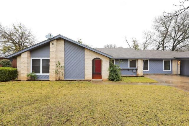 5424 Killingsworth Ln, Pflugerville, TX 78660 (#6452945) :: Forte Properties