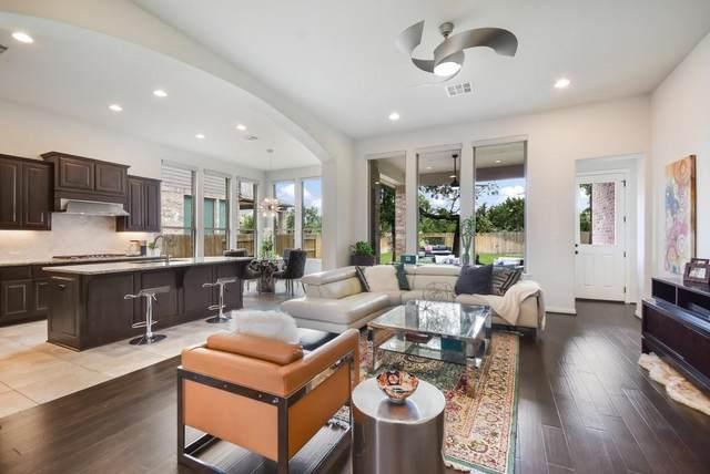 112 Fannin Battleground Ln, Georgetown, TX 78628 (#6453604) :: Zina & Co. Real Estate