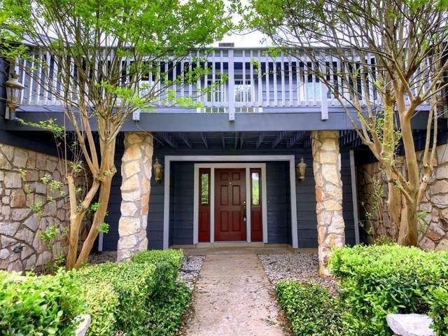 13500 Briar Hollow Dr, Austin, TX 78729 (MLS #6453913) :: Brautigan Realty