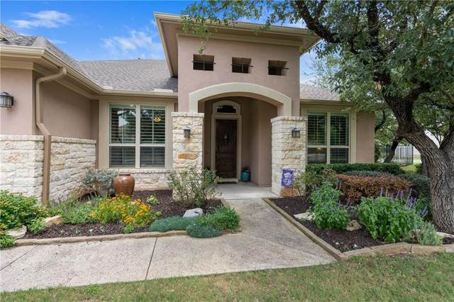 16300 Rockies Run Smt, Bee Cave, TX 78738 (#6454221) :: The Heyl Group at Keller Williams