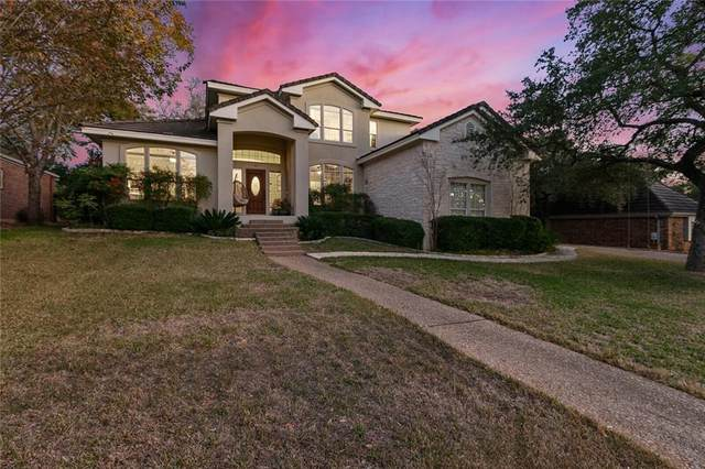 127 Crest View Dr, Lakeway, TX 78734 (#6454976) :: Green City Realty
