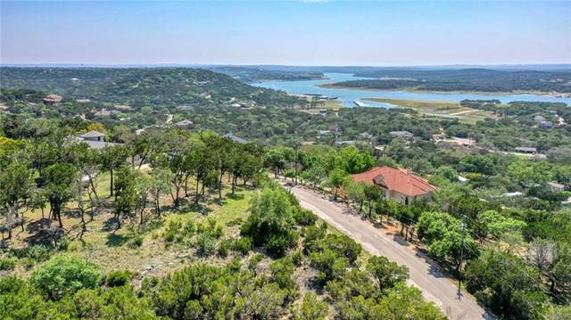 7105 Deepwood Dr, Lago Vista, TX 78645 (#6457095) :: Realty Executives - Town & Country