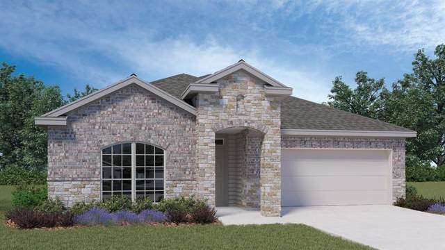 4441 Wilder Farm Ln, Georgetown, TX 78628 (#6457200) :: Papasan Real Estate Team @ Keller Williams Realty