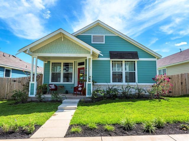 1613 Arbor Knot Dr, Kyle, TX 78640 (#6458095) :: Papasan Real Estate Team @ Keller Williams Realty