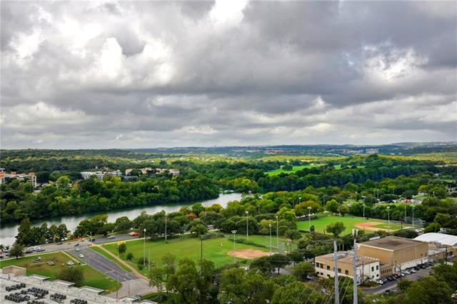 300 Bowie St #2005, Austin, TX 78703 (#6458929) :: The ZinaSells Group