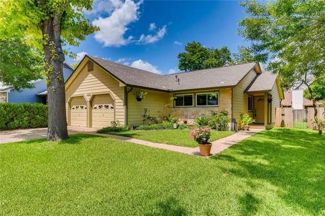 9825 Briar Ridge Dr, Austin, TX 78748 (#6459318) :: R3 Marketing Group