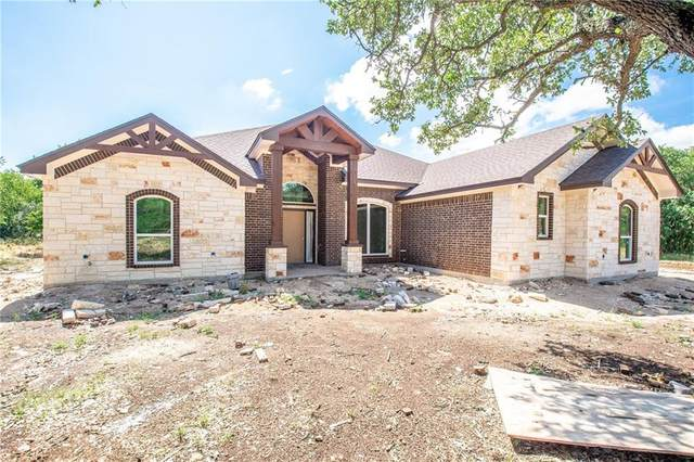 8490 Spring Creek Dr, Salado, TX 76571 (#6459612) :: Green City Realty