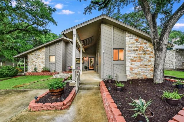 94 Champions Cir, Wimberley, TX 78676 (#6459856) :: Watters International