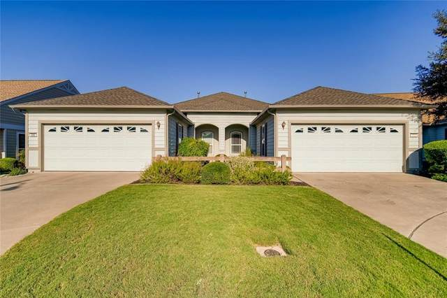 330 Portsmouth Dr, Georgetown, TX 78633 (#6460575) :: R3 Marketing Group