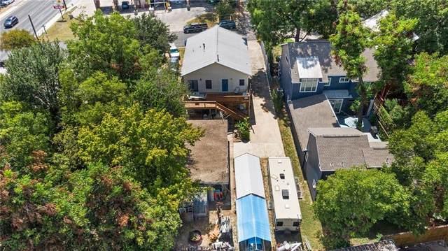 604 Fletcher, Austin, TX 78704 (#6461334) :: Papasan Real Estate Team @ Keller Williams Realty