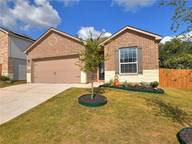 1021 Liberty Meadows Dr, Liberty Hill, TX 78642 (#6462004) :: Papasan Real Estate Team @ Keller Williams Realty