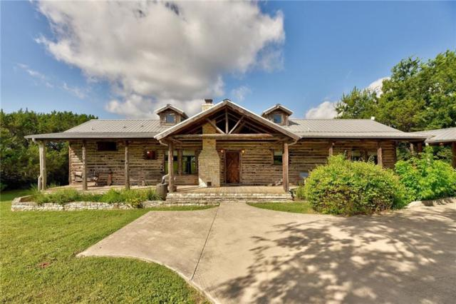 8800 Madrone Ranch Trl, Austin, TX 78738 (#6462027) :: Watters International