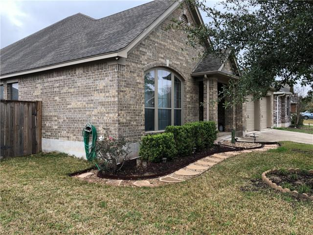 11600 Glen Knoll Dr, Manor, TX 78653 (#6462281) :: The Perry Henderson Group at Berkshire Hathaway Texas Realty