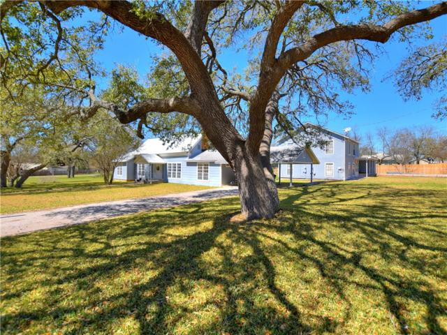 306 E Post Oak St, Burnet, TX 78611 (#6462524) :: The Perry Henderson Group at Berkshire Hathaway Texas Realty