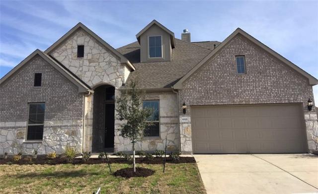 19321 Tristan Stone Dr, Pflugerville, TX 78660 (#6463633) :: 3 Creeks Real Estate