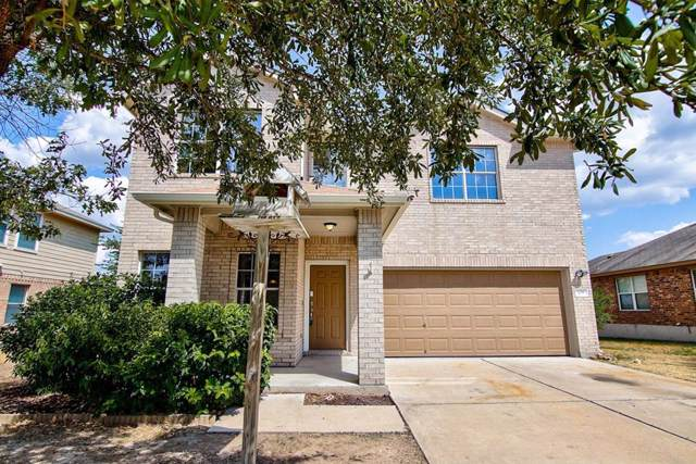 108 Fossil Trl, Leander, TX 78641 (#6463692) :: The Heyl Group at Keller Williams