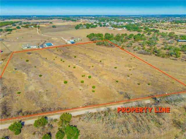 000 County Road 320, Bertram, TX 78605 (#6464629) :: Realty Executives - Town & Country