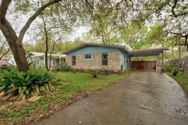 2804 Brinwood Ave, Austin, TX 78704 (#6464807) :: Lauren McCoy with David Brodsky Properties