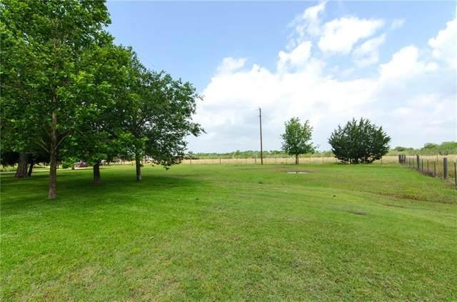 16117 Bobby Rd, Manor, TX 78653 (#6464854) :: Papasan Real Estate Team @ Keller Williams Realty