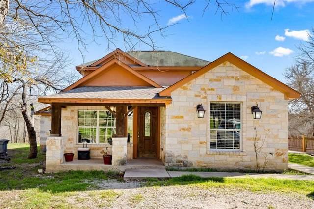 380 Reata Ranch Rd, Lockhart, TX 78644 (#6464976) :: The Perry Henderson Group at Berkshire Hathaway Texas Realty