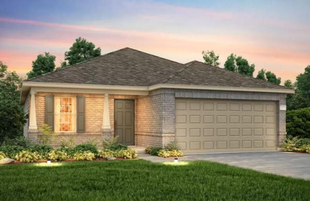 11700 Amber Stream Ln, Manor, TX 78653 (#6465436) :: The Gregory Group