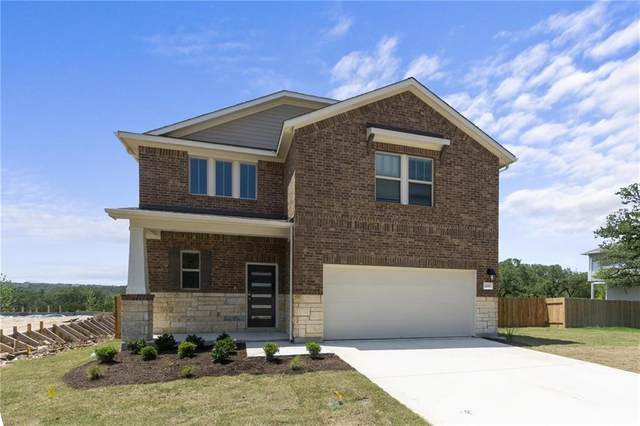 2209 Limestone Lake Dr, Georgetown, TX 78633 (#6465654) :: Papasan Real Estate Team @ Keller Williams Realty