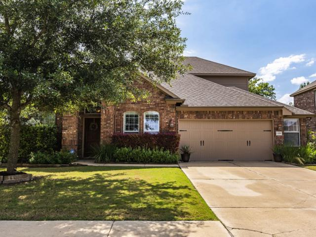 1329 Talley Loop, Buda, TX 78610 (#6466225) :: Papasan Real Estate Team @ Keller Williams Realty