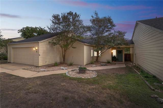 307 N Cuernavaca Dr G, Austin, TX 78733 (#6466607) :: Zina & Co. Real Estate