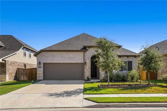 2933 Consuelo Way, Round Rock, TX 78665 (#6468124) :: Watters International