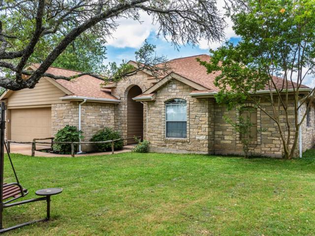 925 E Creek Dr, Dripping Springs, TX 78620 (#6468346) :: Ana Luxury Homes