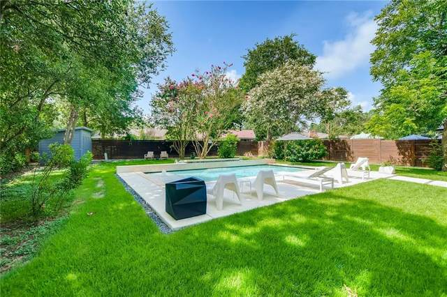 1407 Salem Meadow Cir, Austin, TX 78745 (#6468376) :: Papasan Real Estate Team @ Keller Williams Realty