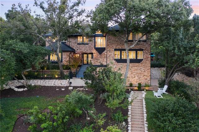 6210 Bon Terra Dr, Austin, TX 78731 (MLS #6468600) :: Vista Real Estate
