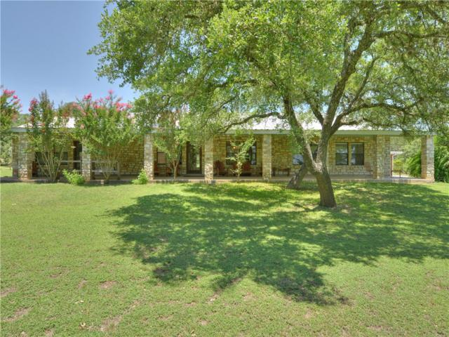12914 Fitzhugh Dr, Austin, TX 78736 (#6468630) :: Watters International