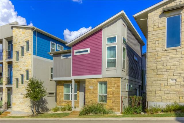 2909 Stock Dr, Austin, TX 78741 (#6469334) :: Ben Kinney Real Estate Team