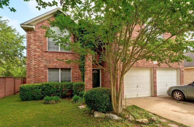 6016 Taylorcrest Dr, Austin, TX 78749 (#6469413) :: Ana Luxury Homes