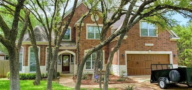 103 Sierra Ridge Dr, San Marcos, TX 78666 (#6469437) :: Papasan Real Estate Team @ Keller Williams Realty