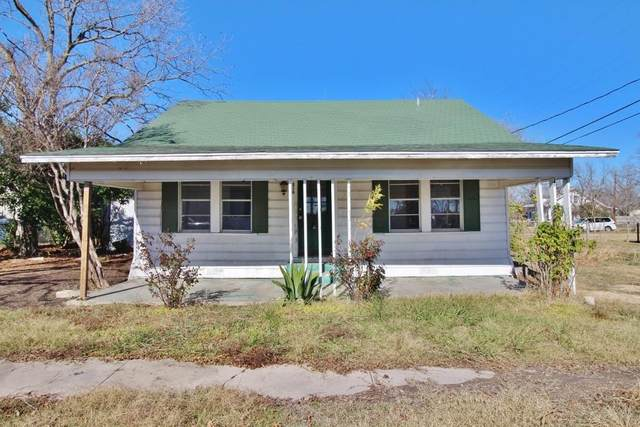 316 E Bell St E, Bartlett, TX 76511 (#6469526) :: Papasan Real Estate Team @ Keller Williams Realty