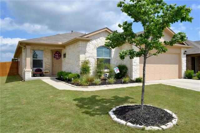 424 Langely, Kyle, TX 78640 (#6469883) :: The Gregory Group