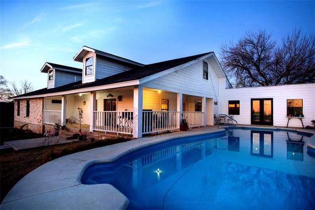 13681 Avis Rd, Dale, TX 78616 (MLS #6470210) :: Bray Real Estate Group